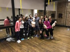 RISE Fitness - Glen Ellyn, IL