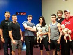 Charter Fitness - Bridgeview, IL
