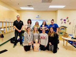 Kiddie Academy - Frankfort, IL