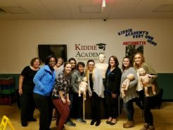 Kiddie Academy - Bolingbrook, IL
