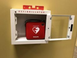 AED Installation & Management