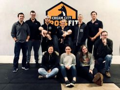 Cream City CrossFit - Milwaukee, WI