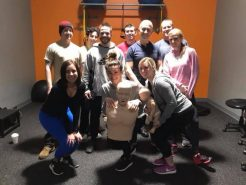 Charter Fitness - Palos Heights, IL