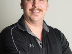 Kyle Klimek - Heath and Safety Instructor
